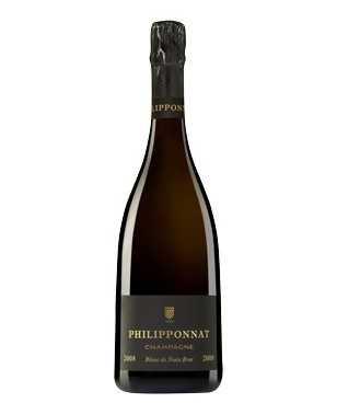Philipponnat Blanc de Noirs Champagne AOC 2014 Pinot Noir lvv