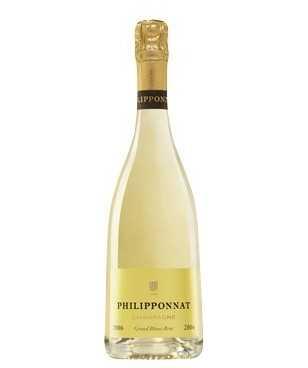 Philipponnat Blanc de Blanc 2014 Champagne AOC Chardonnay lvv