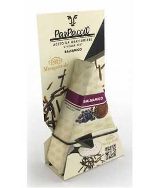 Mengazzoli Parpaccio Aceto da grattugiare balsamico 170g