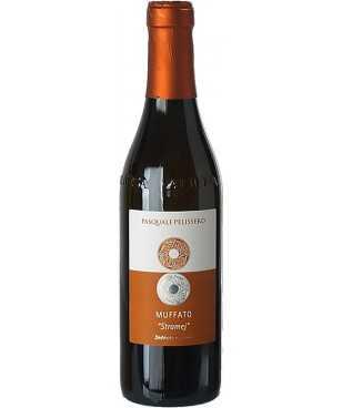 Pasquale Pelissero Stramej Muffato 375 ml Piemonte