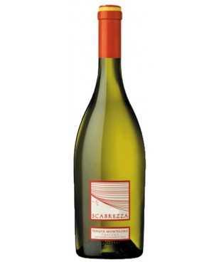 Antinori Scabrezza Monteloro 2017 Toscana IGT Pinot Blanc Pinot Grigio