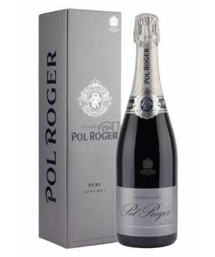Pol Roger Pure Champagne Extra Brut AOC