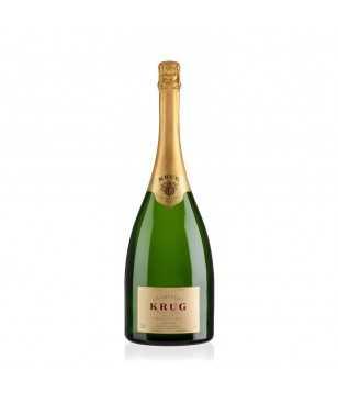 Krug Champagne NO ID Grande Cuvée Chardonnay Pinot Nero AOC