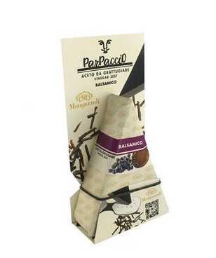 Mengazzoli Parpaccio Condimento solido Aceto Balsamico Classico 170gr