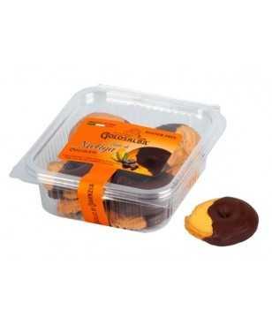 Golosalba Paste di Meliga al Cioccolato 180 gr