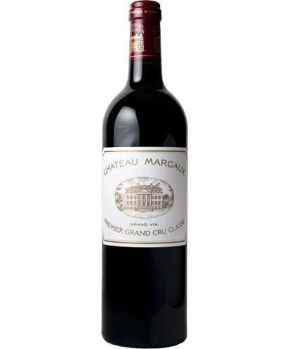Margaux Chateau Margaux 1 Grand Cru 2004 Francia Bordeaux Cabernet Sauvignon
