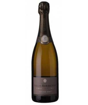Louis Roederer Brut Millesime Vintage 2012 Champagne AOC Pinot Noir Chardonnay Magnum