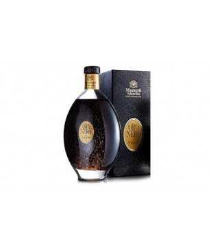 Mazzetti d Altavilla Oro Nero di Mazzetti Liquore Astucciata