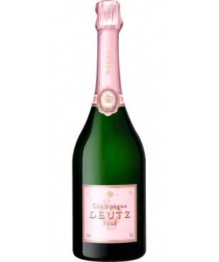 Louis Roederer Cristal Rose 2004 Brut Millesime Champagne AOC Pinot Nero