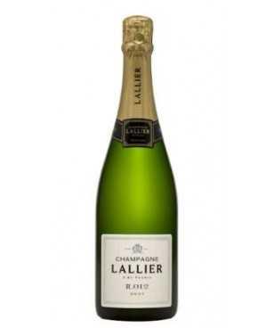 Lallier R 012 Brut Champagne AOC Chardonnay Pinot Nero Millesimato