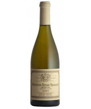Louis Jadot Bienvenues Batard Montrachet 1996 Grand Cru Chardonnay
