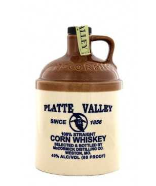 Platte Valley Corn Whisky 0.70 l