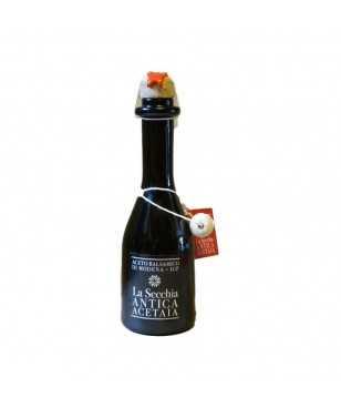 La Secchia Aceto Balsamico di Modena  IGP Cuvée 4 Botticelle 250 ml