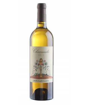 Donnafugata Chiaranda Chardonnay 2016 Sicilia Magnum