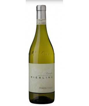Poderi Colla Langhe riesling Doc 2016