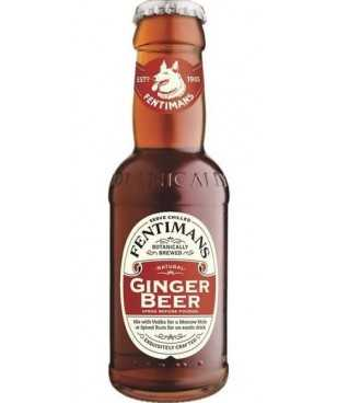 Fentimans Mandarin Seville Orange 0.275 l