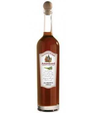 Aliberti Amardcord Liquore Cardo Gobbo