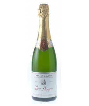 Gaja Leon Beyer Cremant d' Alsace Alsazia Pinot Blanc Pinot Auxerrois