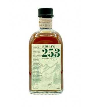 Anonima Distillazioni 253 Amaro alle Erbe