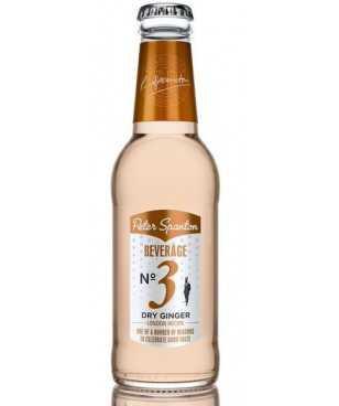 Peter Spanton Beverage N°3 Dry Ginger